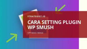 Cara Menggunakan Smush