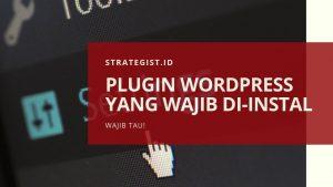 Plugin Wordpress Wajib 9