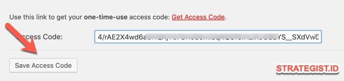 kode GADWP