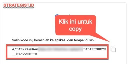 kode google analytic