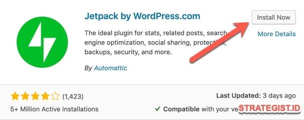 Cara Instal Plugin Wordpress secara Manual dengan Mudah 6