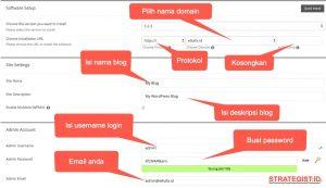 Bagaimana Cara Membuat Blog bagi Pemula? Ada 7 Langkah! 17