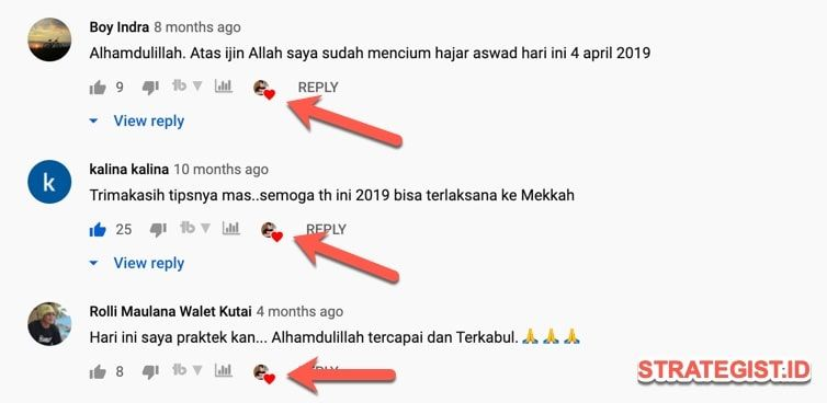 like komen youtube heart