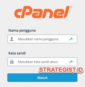 Cara Instal Wordpress di CPanel Manual secara Mudah 2