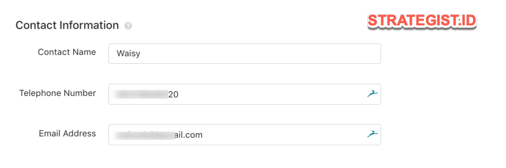 kontak billing tiktok